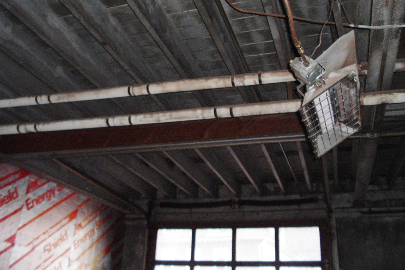 LibertyRocksBooks_ceiling