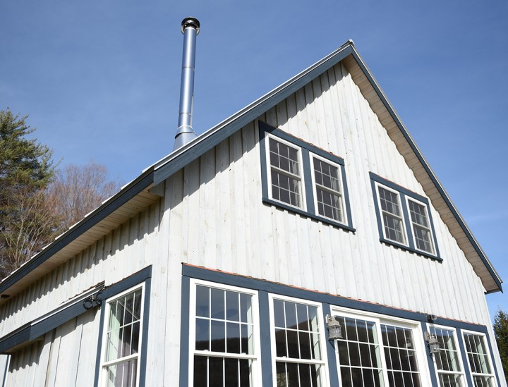 Catskills Weekender Getaway Cabin
